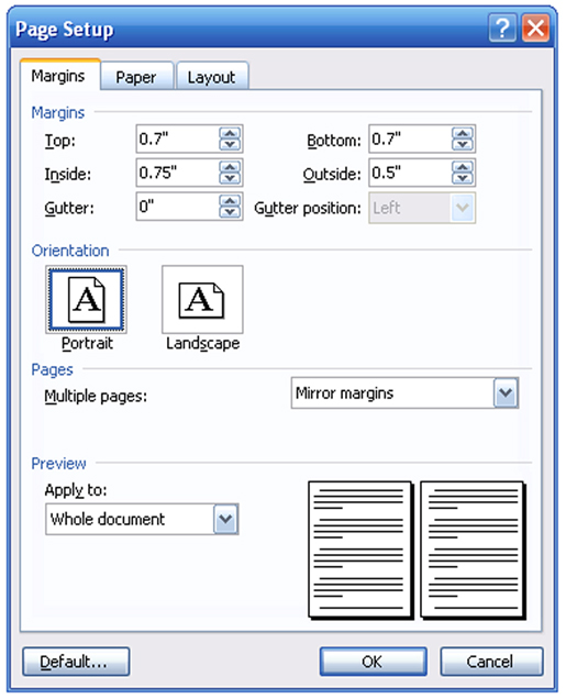 How to Format Your Book for Self Publication – Bookstand